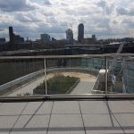 M-tech Engineering Cannon street balustrades staircase manufacturers