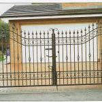M-tech Engineering gates balustrades