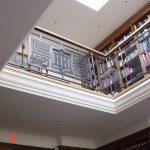 Marefield GD M-tech Engineering balustrades