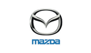Mazda staircase design
