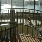 Prezzo Lincoln spiral staircase M-tech Engineering Nottingham